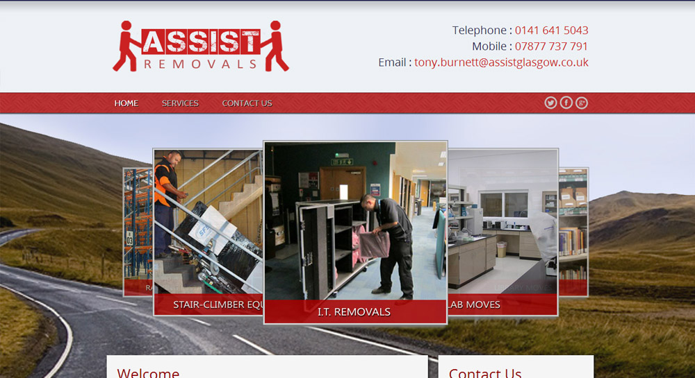 Assist Removals