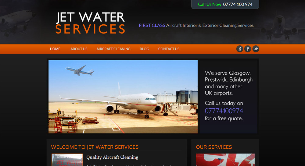 Jet Water Services