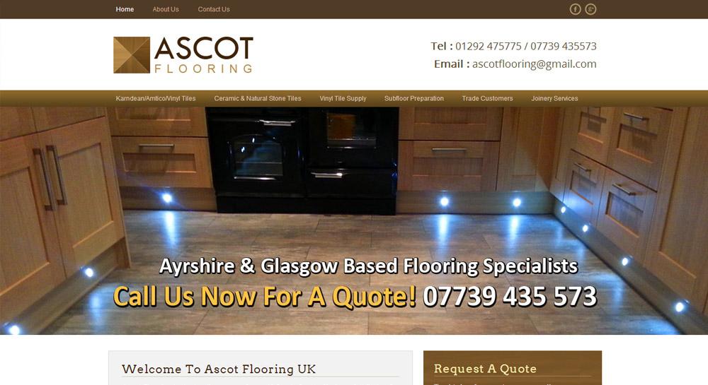Ascot Flooring