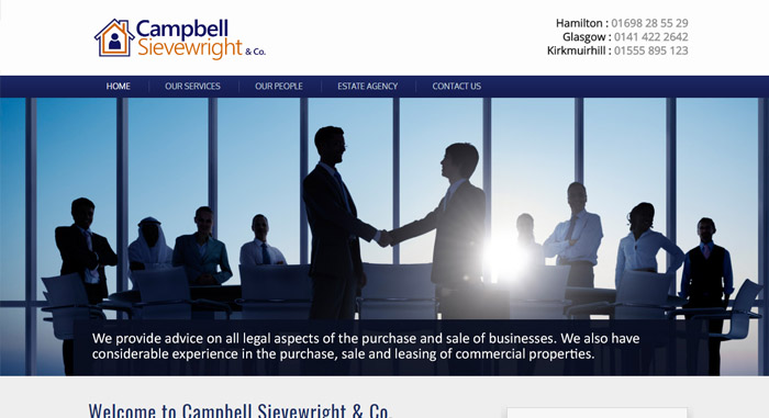 Campbell Sievewright & Co.